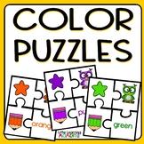 Color Puzzles Center
