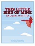 Color Reading Book: This Little Bird Of Mine