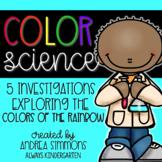 Color Science
