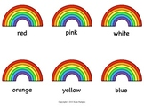 Color Sight Words Practice