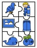 Color Sort Puzzles
