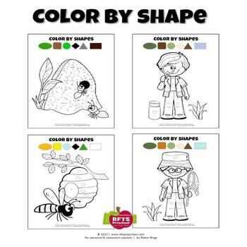 Color Sort Trace Bug Fun
