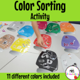 Color Sorting | Colour Sort