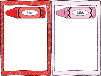Color Sorting Mats: For Early Learners