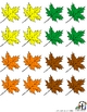 Color Sorting Trees
