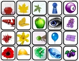 Color Sorting of Objects for Autism