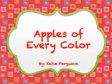 Color Sorting with Apples