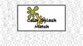 Color Splash Match Free
