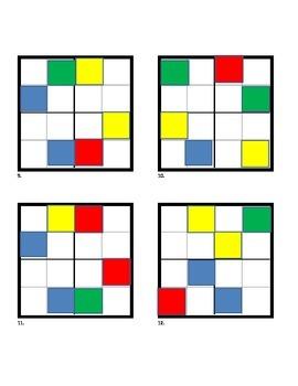 Color Sudoku