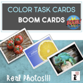 FREE BOOM Cards Color BOOM Cards™ Task Cards
