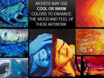 The Science, Art, and Psychology of Color