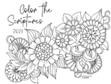 Color The Scriptures