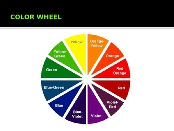 Color Theory