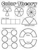 Color Theory Activity v.2