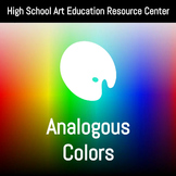 Color Theory: Analogous Colors