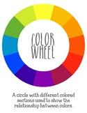 Color Theory Bundle