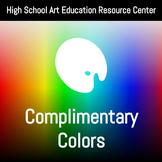 Color Theory: Complimentary Colors