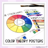 Color Theory Posters