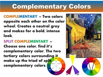 Color Theory PowerPoint Presentation