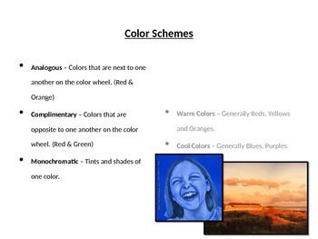 Color Theory (PowerPoint Presentation)