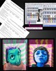 Color Theory Technology Self-Portrait: Lesson From Experience