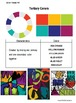 Color Theory: Tertiary Colors