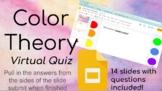 Color Theory Virtual Quiz
