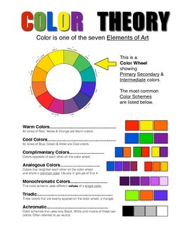 Color Theory WS