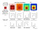 Color Theory Worksheet (USA version)