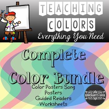 Color Time Complete Bundle