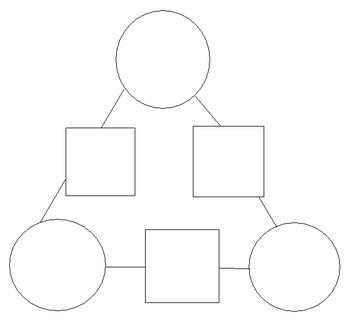 Color Triangle Worksheet