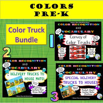 Color Truck Bundle