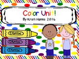 Color Unit Printable