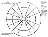 Color Value Wheel
