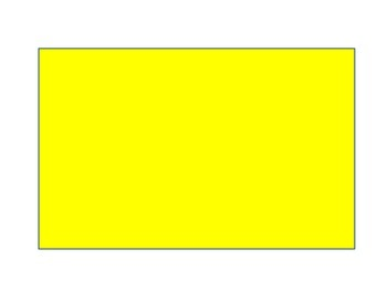 Color Vocabulary Flashcards