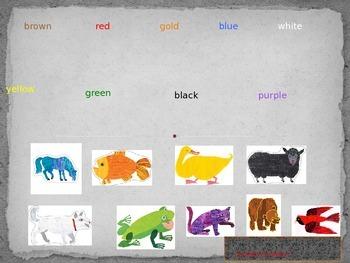 Color WebQuest