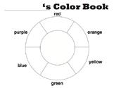 Color Wheel Book