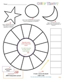 Color Wheel Lesson with Formal Lesson Plan