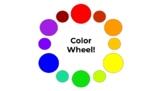 Color Wheel Slideshow!