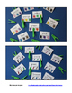 Color Words Clip Cards
