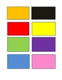 Color Word Matching
