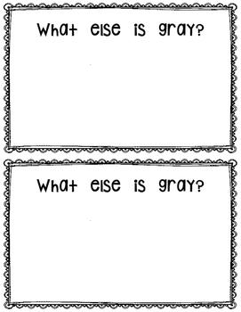 Color Word Readers