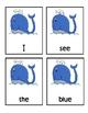 Color Word Sentence Scramble