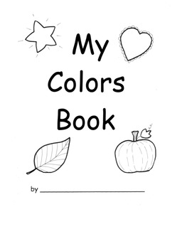 Color Word Study C Core Read Write Speak Listen PACK  w/  PLANS W.K.8  SL.K. 1-6