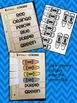 Color Words Interactive Notebook