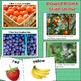 Color Words PowerPoint and Printables - Fruit Theme