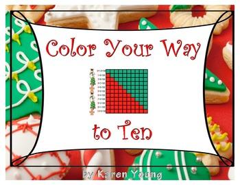 Color Your Way to Ten-Decomposing 10