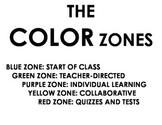 Color Zones