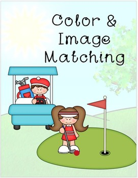 Color and Image Matching