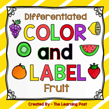 Color and Label